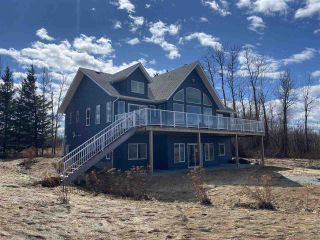 Photo 2: 60203 RR 240: Rural Westlock County House for sale : MLS®# E4266302