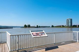 """Photo 32: 306 5 K DE K Court in New Westminster: Quay Condo for sale in """"Quayside Terrace"""" : MLS®# R2585384"""