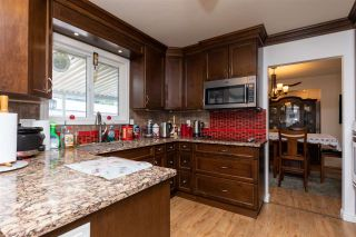 Photo 2: 31535 MONTE VISTA Crescent in Abbotsford: Abbotsford West House for sale : MLS®# R2392427