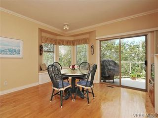 Photo 10: 18 4300 Stoneywood Lane in VICTORIA: SE Broadmead Row/Townhouse for sale (Saanich East)  : MLS®# 610675