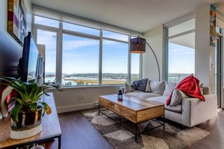 Photo 3: 1308 258 NELSON'S COURT in New Westminster: Sapperton Condo for sale : MLS®# R2620390