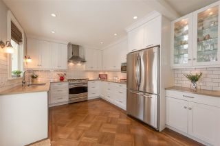 Photo 5: 231 THIRD Street in New Westminster: Queens Park House for sale : MLS®# R2371420