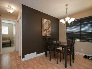 """Photo 4: 188 111 TABOR Boulevard in Prince George: Heritage Townhouse for sale in """"HERITAGE"""" (PG City West (Zone 71))  : MLS®# N210450"""