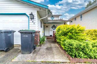 Photo 3: 640 GAUTHIER Avenue in Coquitlam: Coquitlam West 1/2 Duplex for sale : MLS®# R2576816