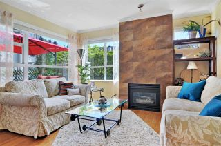 """Photo 1: 219 3608 DEERCREST Drive in North Vancouver: Roche Point Condo for sale in """"Deerfield at Ravenwoods"""" : MLS®# R2198119"""