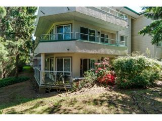 """Photo 19: 106 3063 IMMEL Street in Abbotsford: Central Abbotsford Condo for sale in """"Clayburn Ridge"""" : MLS®# R2068519"""