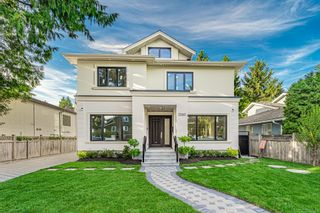 Main Photo: 3585 W 48TH Avenue in Vancouver: Southlands House for sale (Vancouver West)  : MLS®# R2616415