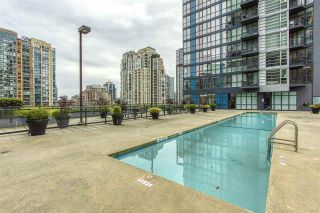 "Photo 9: 808 1155 SEYMOUR Street in Vancouver: Downtown VW Condo for sale in ""BRAVA!!!"" (Vancouver West)  : MLS®# R2508756"