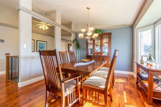 """Photo 4: 1 31445 RIDGEVIEW Drive in Abbotsford: Abbotsford West Townhouse for sale in """"Panorama Ridge"""" : MLS®# R2357941"""