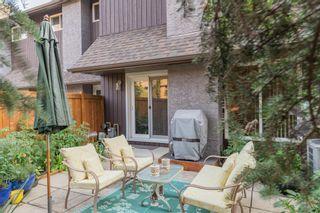 Photo 4: 23 GLAEWYN Estates: St. Albert Townhouse for sale : MLS®# E4258633