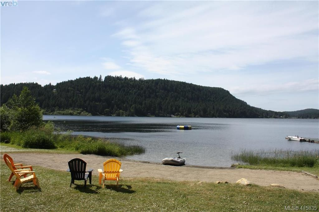 Main Photo: 11 1136 North End Rd in SALT SPRING ISLAND: GI Salt Spring Recreational for sale (Gulf Islands)  : MLS®# 824771