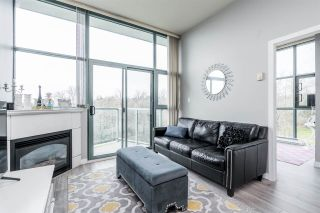 "Photo 4: PH7 2733 CHANDLERY Place in Vancouver: South Marine Condo for sale in ""RIVERDANCE"" (Vancouver East)  : MLS®# R2555993"