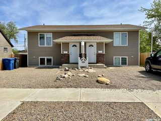 Photo 1: 1322 107th Street in North Battleford: Sapp Valley Residential for sale : MLS®# SK855222