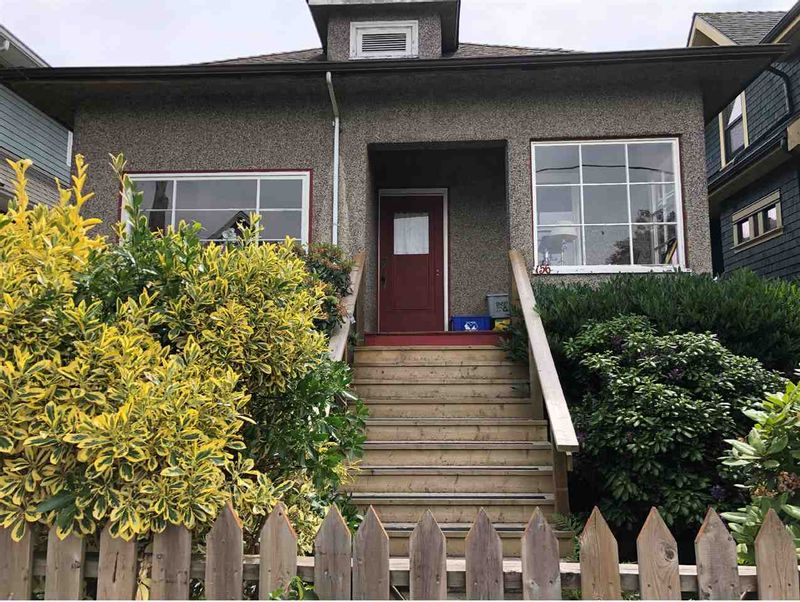 FEATURED LISTING: 156 22ND Avenue East Vancouver