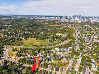 Photo 1: 4544 STANLEY Drive SW in Calgary: Parkhill Land for sale : MLS®# A1066868