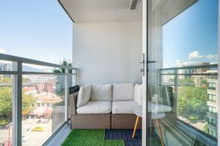 Photo 28: 1106 188 KEEFER STREET in Vancouver: Downtown VE Condo for sale (Vancouver East)  : MLS®# R2612528