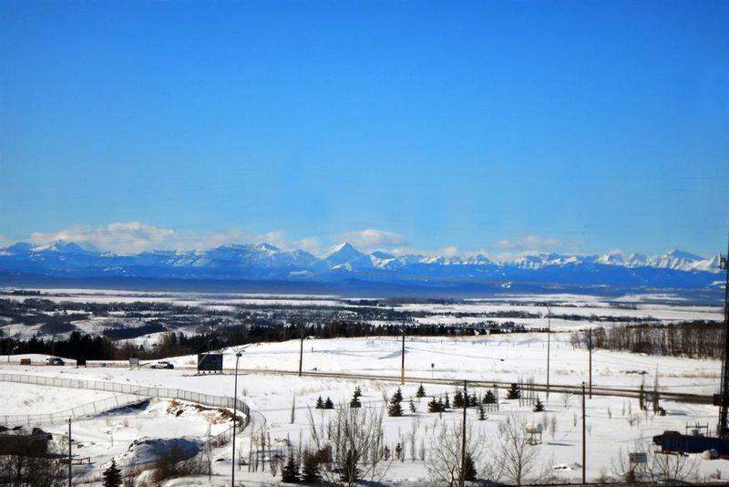 FEATURED LISTING: 10379 Rockyledge Street Northwest Calgary