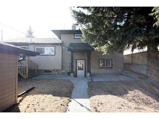 Photo 20: 6008 4 Street NW in CALGARY: Thorncliffe Residential Detached Single Family for sale (Calgary)  : MLS®# C3547464