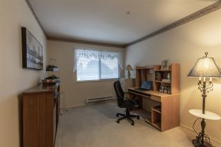 """Photo 12: 402 2963 NELSON Place in Abbotsford: Central Abbotsford Condo for sale in """"BRAMBLEWOODS"""" : MLS®# R2424654"""
