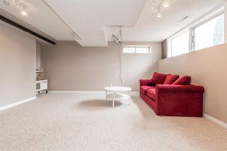 Photo 37: 1107 116 Street in Edmonton: Zone 16 House for sale : MLS®# E4236001