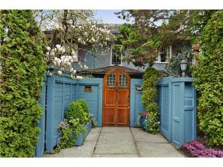 Photo 15: 1837 W 19TH Avenue in Vancouver: Shaughnessy House for sale (Vancouver West)  : MLS®# V1018111