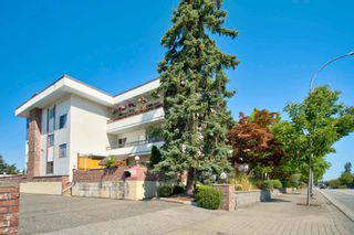 Main Photo: 101 2211 CLEARBROOK Road in Abbotsford: Abbotsford West Condo for sale : MLS®# R2602770