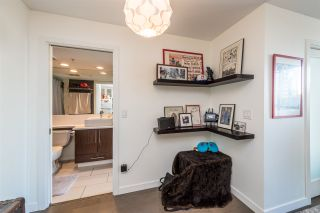 Photo 10: 1101 1225 RICHARDS STREET in Vancouver: Downtown VW Condo for sale (Vancouver West)  : MLS®# R2208895
