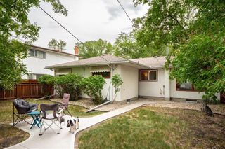 Photo 29: 859 Campbell Street in Winnipeg: River Heights South Residential for sale (1D)  : MLS®# 202117411