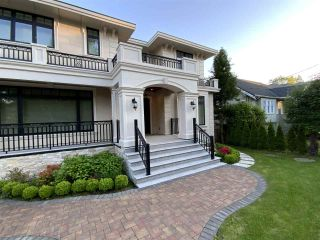 Photo 1: 2708 W 34TH Avenue in Vancouver: MacKenzie Heights House for sale (Vancouver West)  : MLS®# R2457298