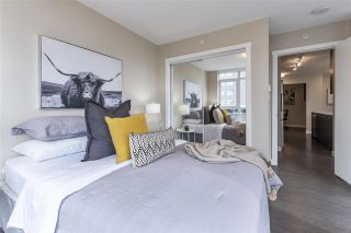 """Photo 14: 906 608 BELMONT Street in New Westminster: Uptown NW Condo for sale in """"VICEROY"""" : MLS®# R2573605"""