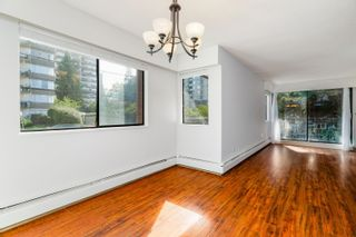 Photo 5: 107 625 HAMILTON Street in New Westminster: Uptown NW Condo for sale : MLS®# R2624882