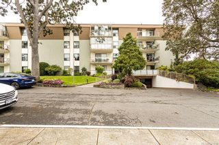 Photo 29: 101 2125 Oak Bay Ave in Oak Bay: OB South Oak Bay Condo for sale : MLS®# 837058