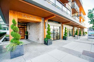 "Photo 3: 405 1420 JOHNSTON Road: White Rock Condo for sale in ""Saltaire"" (South Surrey White Rock)  : MLS®# R2505257"