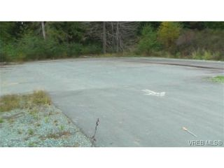 Photo 2: 709 Shawnigan Lake Rd in MALAHAT: ML Shawnigan Industrial for sale (Malahat & Area)  : MLS®# 700875