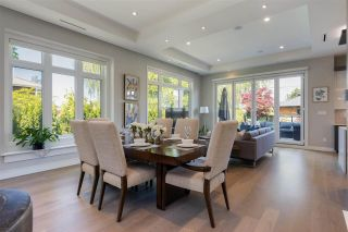 Photo 4: 2395 W 22ND Avenue in Vancouver: Arbutus House for sale (Vancouver West)  : MLS®# R2574860