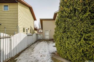 Photo 37: 367 Wakaw Crescent in Saskatoon: Lakeview SA Residential for sale : MLS®# SK846345