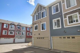 Photo 36: #60 14621 121 Street in Edmonton: Zone 27 Townhouse for sale : MLS®# E4241463