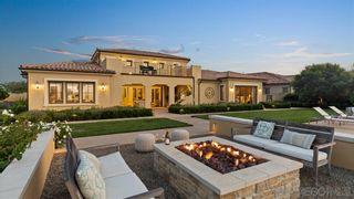 Photo 20: RANCHO SANTA FE House for sale : 4 bedrooms : 8944 Via Rancho Cielo