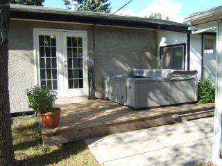 Photo 11: 15 Blue Heron Crescent in WINNIPEG: Transcona Residential for sale (North East Winnipeg)  : MLS®# 1116690