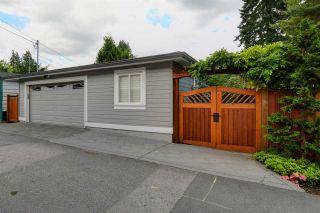 Photo 27: 1249 JEFFERSON Avenue in West Vancouver: Ambleside House for sale : MLS®# R2378519