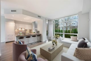 """Photo 3: 5822 PATTERSON Avenue in Burnaby: Metrotown Townhouse for sale in """"Aldynne on the Park"""" (Burnaby South)  : MLS®# R2522386"""