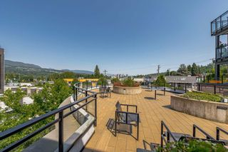 """Photo 24: 409 95 MOODY Street in Port Moody: Port Moody Centre Condo for sale in """"The Station by Aragon"""" : MLS®# R2602041"""