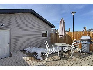 Photo 17: 222 CRANBERRY Close SE in CALGARY: Cranston Residential Detached Single Family for sale (Calgary)  : MLS®# C3608593