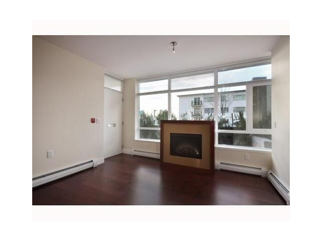 Photo 3: Photos: 1318 Chesterfield Avenue in North Vancouver: Central Lonsdale Townhouse  : MLS®# V1080976