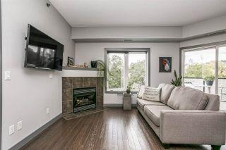 Photo 11: 312 9750 94 Street in Edmonton: Zone 18 Condo for sale : MLS®# E4227936