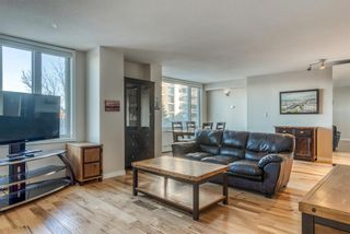 Photo 7: 450 310 8 Street SW in Calgary: Downtown Commercial Core Apartment for sale : MLS®# A1103616