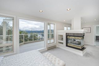 Photo 17: 2489 CALEDONIA Avenue in North Vancouver: Deep Cove House for sale : MLS®# R2540302