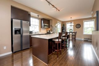 Photo 7: 1 18983 72A Avenue in Surrey: Clayton Townhouse for sale (Cloverdale)  : MLS®# R2073545