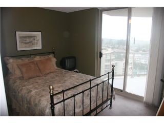 """Photo 8: 1203 1199 EASTWOOD Street in Coquitlam: North Coquitlam Condo for sale in """"2010"""" : MLS®# V863673"""