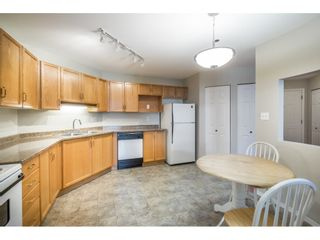 """Photo 7: 404 2335 WHYTE Avenue in Port Coquitlam: Central Pt Coquitlam Condo for sale in """"CHANELLOR'S COURT"""" : MLS®# R2141689"""